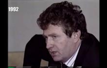 Пророчество Жириновского от 1992 года многое проясняет: что предвидел и предлагал скандальный политик