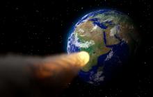 Огромный астероид 1998 OR2 несется к Земле и приблизится уже через 32 дня, детали