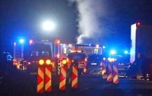 Есть погибшие и много раненых: в крупной железнодорожной катастрофе в США столкнулись два поезда – СМИ опубликовали первые кадры трагедии