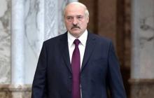 """Лукашенко в день выборов: """"Не ждите, что я встану на колени и буду целовать песок"""""""