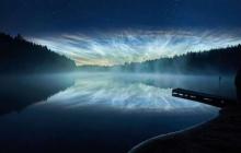 Жители Украины вскоре смогут наблюдать уникальное небесное явление
