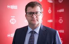 Арьев жестко выступил против Зеленского, раскритиковав позицию президента