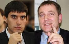 Экс-депутаты-регионалы Левченко и Колесниченко объявлены в розыск