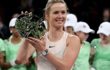 Феноменальная победа Свитолиной на турнире в США: первая ракетка Украины разгромила американку Уильямс со счетом 10:3