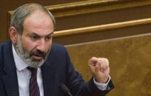 Пашинян взял власть в свои руки: в Армении состоялись громкие отставки близких соратников Саргсяна