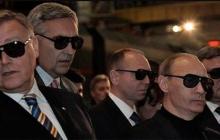 Кремль показал свой звериный оскал на Майдане 2014 года. Просыпайтесь, россияне, чем быстрее вы идете на правильный путь, тем лучше жить будут ваши дети и внуки – Devid Jewberg