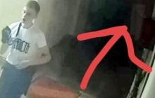 Жители Керчи в смертельной опасности: зловещий помощник Рослякова показался в кадре и готов продолжить дело стрелка - фото