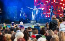 В Харькове после концерта команды Кернеса с Поляковой в полиции начали уголовное дело