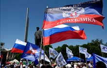 ДНР ожидает полный крах без помощи России, - Пургин
