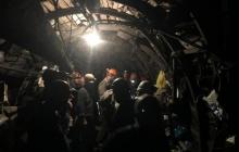 Прифронтовой Лисичанск охватила мощная забастовка горняков: остановлены все шахты, перекрываются дороги – фото
