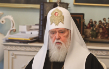 Противостояние Филарета и Епифания: украинский священник раскрыл правду об отстранении патриарха от Синода ПЦУ