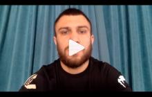 Ломаченко странно пояснил скандальный пост со спецназом России: боксер записал видео-ответ