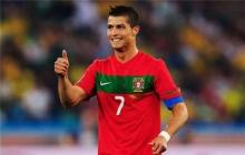 Евро-2016: Роналду спасает Португалию от поражения в матче с венграми