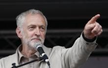 Теракт в Лондоне и обострение предвыборной борьбы в Великобритании: лидер британской оппозиции Корбин призвал Терезу Мэй уйти в отставку