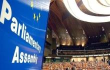 """""""Нельзя идти против принципов"""", - Украина поставила три жестких условия для возвращения России в ПАСЕ"""