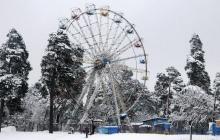 Ненастье и осадки: синоптик Диденко дала прогноз по Украине до конца недели