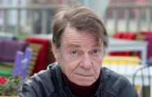 Смерть актера Виктора Семенова официально подтвердили в Театре на Таганке