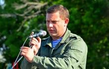 """""""Украина сделала нам """"подарок"""". Шесть взрывных устройств сработало, одно - разминировали, два - не взорвались"""", - Захарченко прокомментировал подрыв своего кортежа"""