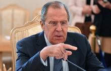 Лавров угрожает войной США из-за того, что Россия сама не хочет выполнять Договор РСМД