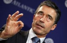 Генсек НАТО: Украина может поднять вопрос о сотрудничестве с альянсом после проведения парламентских выборов