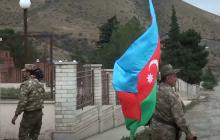 Ударная группировка Азербайджана совершила большой рывок на юге Карабаха - освобождены еще 22 села
