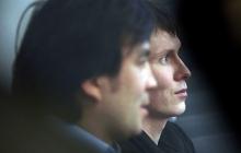 У Ерофеева и Александрова нет ответа на простой вопрос: Найем объяснил, почему к ГРУшникам не подпустили прессу
