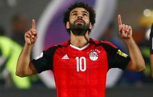 Египет - Уругвай. Прямая видеотрансляция матча ЧМ-2018