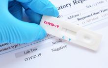 Закон об обязательном тестировании на коронавирус украинцев: кого это коснется