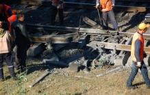 В Одессе во время движения поезда прогремел взрыв: подробности инцидента
