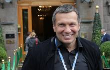 У российского пропагандиста Соловьева крупные неприятности: его хотят засудить за экстремизм и вызывают на дуэль