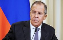 Лавров угодил в неловкую ситуацию на встрече с Эрдоганом, видео