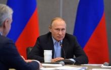 Путин публично признался в нищете Крыма: Цимбалюк обратил внимание на интересный нюанс в выступлении главы РФ
