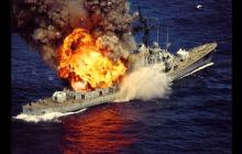 """В России запаниковали из-за украинской ракеты """"Молния"""": в РФ поняли, что их ждет в Черном море"""
