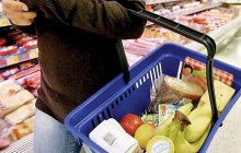 В Украине резко поднялись вверх цены на продукты питания: статистика