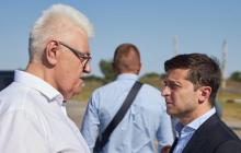 В Сети показали откровенное селфи Зеленского и Сивохо: снимок неожиданно всплыл в Интернете