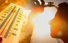 Прогноз погоды на первые выходные июля: адская жара и только кое-где кратковременные дожди