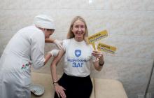 Уляна Супрун объяснила, почему мужчины в Украине живут меньше женщин