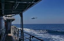 Путин перекрыл Черное море для учений Sea Breeze: подробности дерзкой провокации агрессора