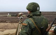 """""""ИС"""": боевики оборудуют боевые позиции возле жилых домов по приказу кураторов РФ - люди сильно напуганы"""