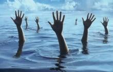 В Крыму затонул прогулочный катер с туристами на борту: детали ЧП