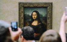 Ученые узнали секрет загадочной улыбки Моны Лизы, теперь все стало на свои места