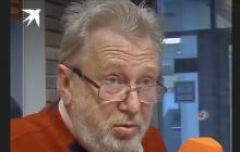 """Брат Чубайса не выдержал наглости террориста Гиркина и ушел с радио со словами """"Слава Украине!"""" - видео"""