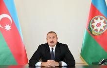 Алиев готов заключить мир в Карабахе, но армяне должны выполнить два условия