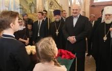 Лукашенко может шантажировать Путина автокефалией белорусской церкви - российский богослов Кураев