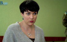 Кошкина поражена цинизмом заявления Азарова, расплакавшегося из-за Украины