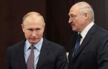 Гордон в прямом эфире рассказал, за что Путин не любит Лукашенко
