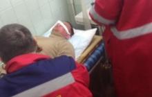 Избит до потери сознания: опубликованы кадры с места избиения в Киеве нардепа Юрия Левченко – стало известно, что произошло