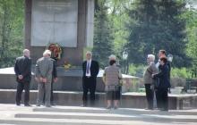 Москаль: митинг коммунистов в Северодонецке поддержали 10 пенсионеров