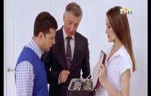 """ТНТ """"порезал"""" сериал """"Слуга народа"""" из-за шутки о Путине и сделал ее знаменитой: видео"""