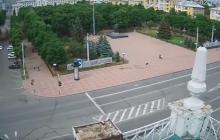 """""""2 июня 2014 год…Сегодня прекрасный день, чтобы отличить адекватного луганчанина от """"ватника"""". Нормальные луганчане знают и помнят, с чего все началось…"""", - луганский журналист"""
